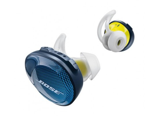 Bose SoundSport Free Wireless - Navy