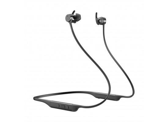 Bowers & Wilkins PI4 Noise Cancelling Wireless Earphones - Black