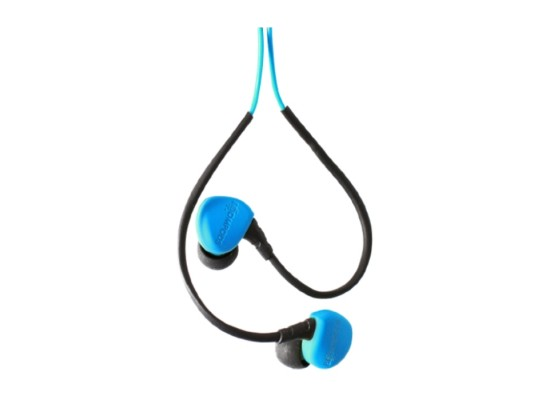 BoomPods SportsPods Race Wired Earphones in Kuwait   Buy Online – Xcite