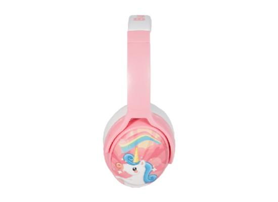 BuddyPhones Cosmos Unicorn Wireless Headphones in Kuwait   Buy Online – Xcite