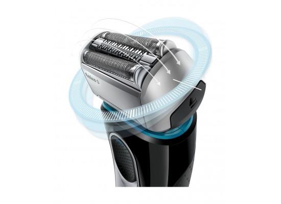 Braun Series 5 Men's Electric Foil Shaver - 5195CC