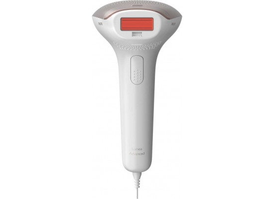 Philips Lumea Advanced IPL Hair Removal (BRI923/60) - White