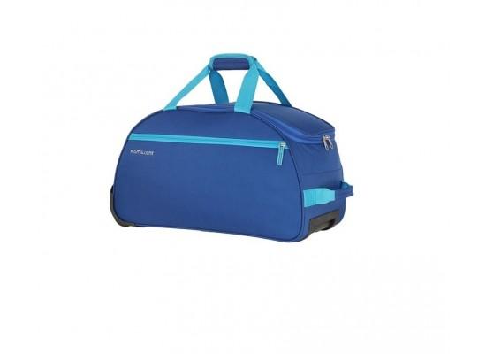 Kamiliant Brio 55CM Duffle Bag (FA0X01901) - Blue
