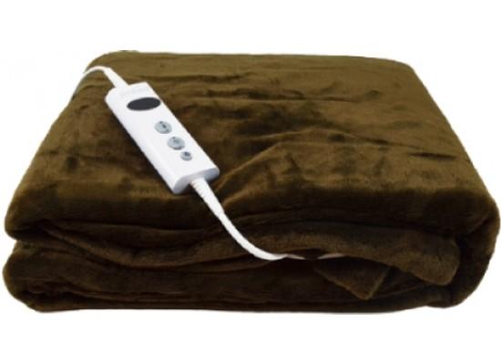 Promed Heating Blanket KHP-2.3- Brown