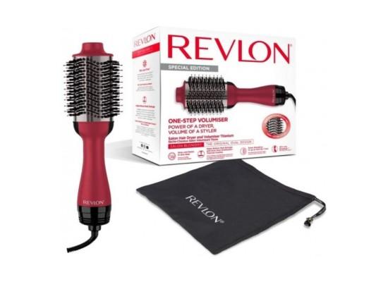 Revlon 1100W Hair Dryer And Volumizer (RVDR5279ARB)