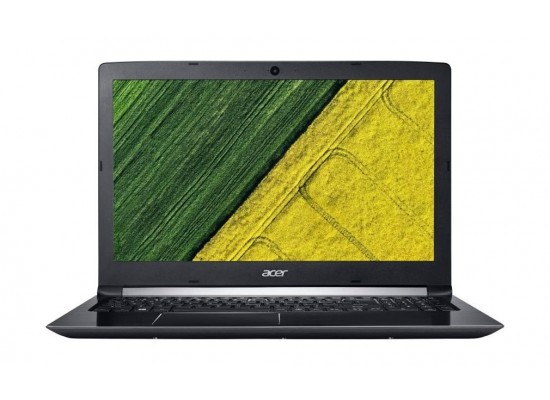 Acer Aspire 5 Core i7 16GB RAM 1TB HDD + 128GB SSD 2GB GeForce 15.6 inch Laptop - Black