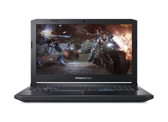 Acer Predator Helios 500 GeForce 1070 8GB Core i7 32GB RAM 2TB HDD + 256GB SSD 17.3 inch Gaming Laptop 1