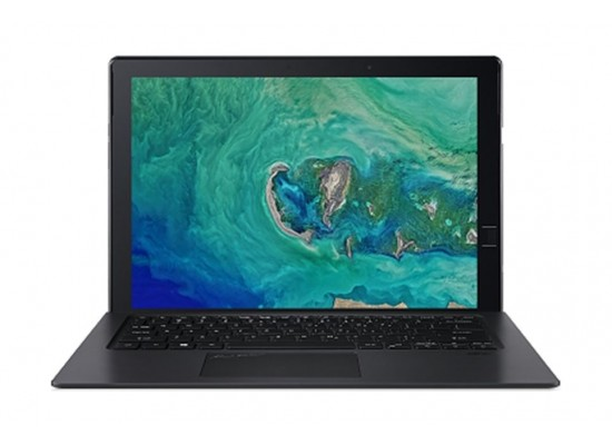 Acer Switch 7 NVIDIA GeForce MX150 2GB Core i7 16GB RAM 512GB SSD 13.5 Touchscreen Convertible Laptop - Black Edition