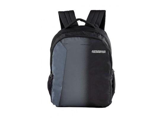 American Tourister Forro Classic School Bag - Black