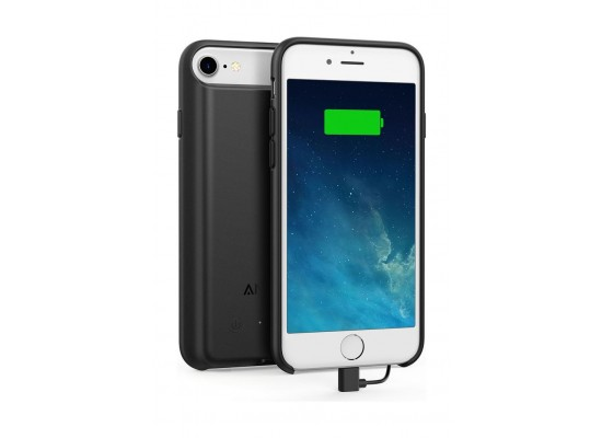 buy online af954 00b54 Anker PowerCore Case | 2200mAh For iPhone 7/8 | Xcite Kuwait