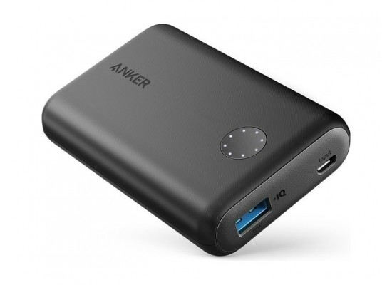 Anker PowreCore II 10000 mAh Power Bank - A1230H11