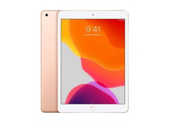 Apple iPad 7 10.2-inch 32GB 4G LTE Tablet - Gold