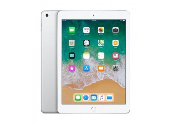 APPLE iPad (2018) 9.7-inch 32GB 4G LTE Tablet - Silver