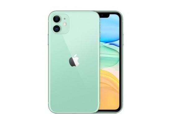 Apple iPhone 11 64GB Phone - Green
