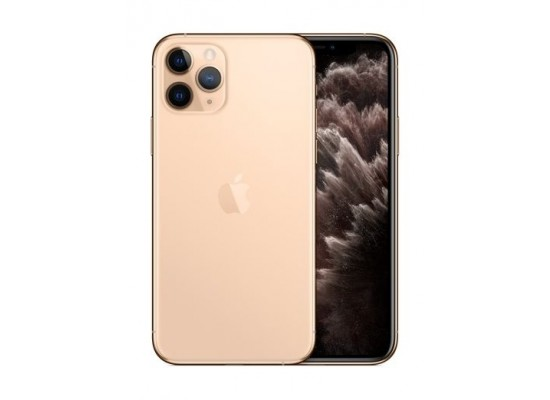 Apple iPhone 11 Pro 256GB Phone - Gold