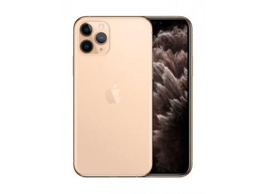 Apple iPhone 11 Pro Max (512GB) Phone - Gold