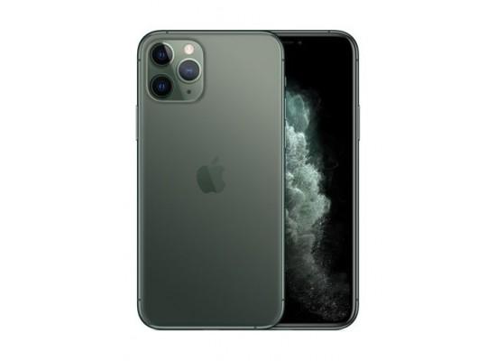 Apple iPhone 11 Pro Max 512GB Phone - Midnight Green
