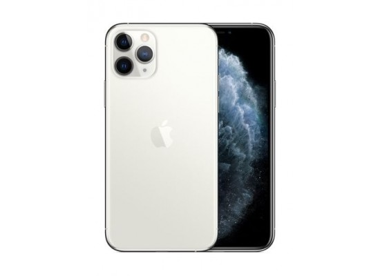 Apple iPhone 11 Pro 512GB Phone - Silver