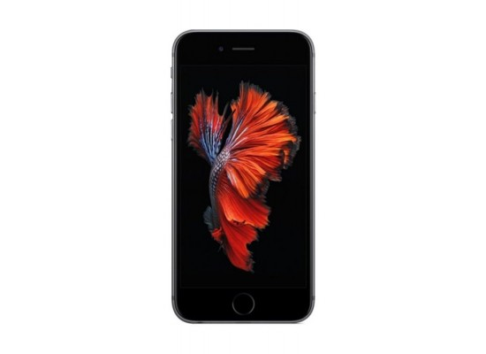 Apple iPhone 6S Plus 32GB Phone - Grey 1