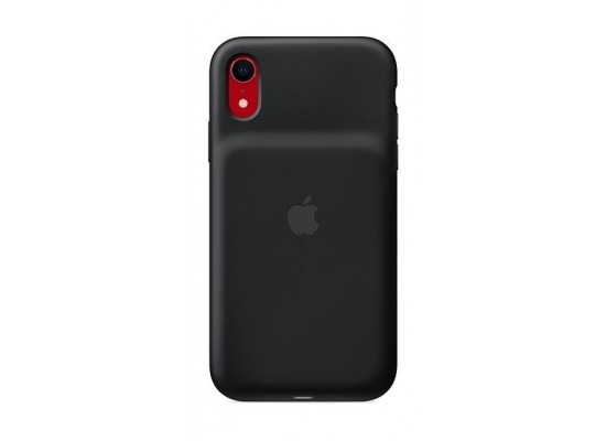 Apple iPhone XR Smart Battery Case - Black 1