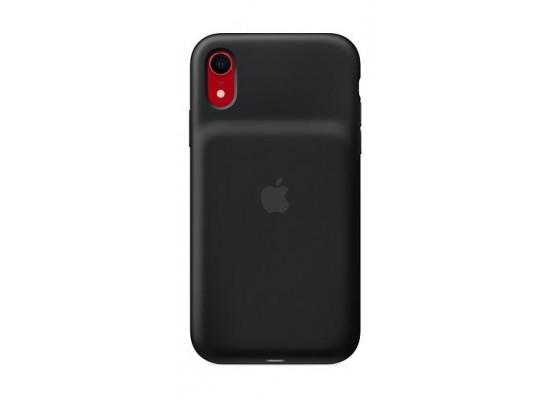 Apple iPhone XR Smart Battery Case - Black 1