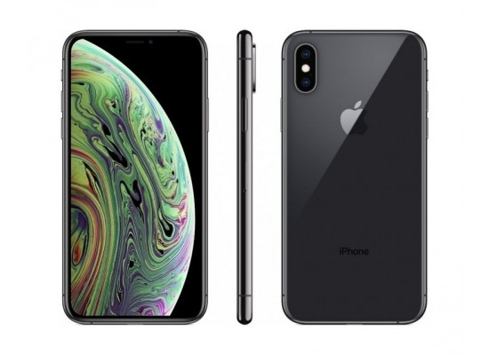 77efd0a25a58d Apple iPhone XS 64GB Phone - Grey