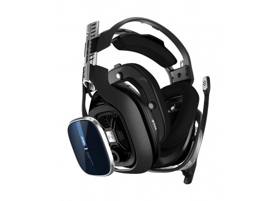 ASTRO Gaming A40 TR Headset for PlayStation 4 4