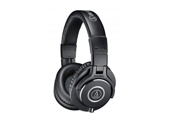 Audio-Technica Professional Monitor Headphones - Black 2