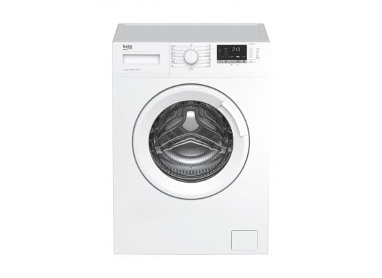 Beko 7kg Front Load Washing Machine - WTV7612BW