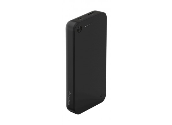 Belkin Boost Charge Power Bank USB-C 20K + USB-C Cable 2