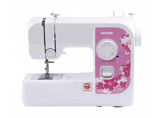 brother Mechanical Sewing Machine - JA001 a
