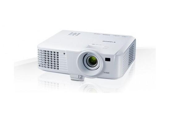 Canon LV-X320 XGA Portable Projector -2