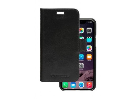 Dbramante1928 Lynge Folio Case For iPhone 11 Pro Max - Black