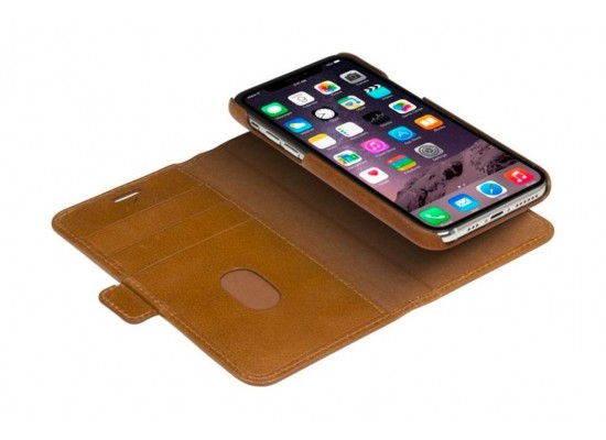 Dbramante1928 Lynge Folio Case For iPhone 11 Pro - Tan 3