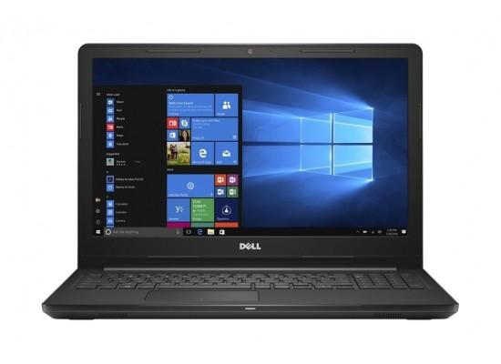 DELL Inspiron 15 3573 Celeron N4000 4GB RAM 500GB HDD 15.6 inch Laptop - Black