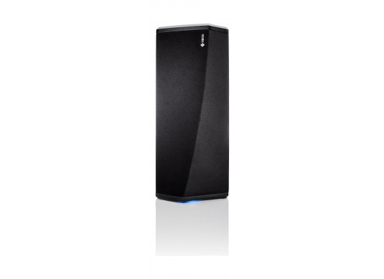 Denon HEOS 5.25 inch Wireless Subwoofer - Black