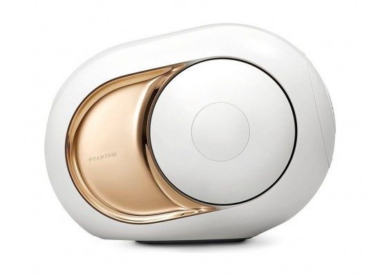Devialet Phantom 4500W High End Wireless Speaker - Gold