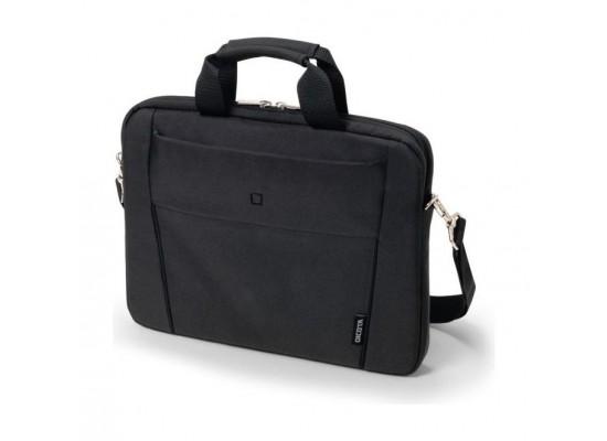Dicota Slim Case Base Laptop Case for 13-14.1 inch Laptop - Black
