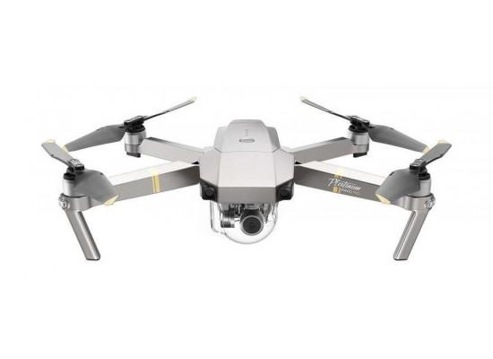 DJIMavic Pro Platinum Drone 1