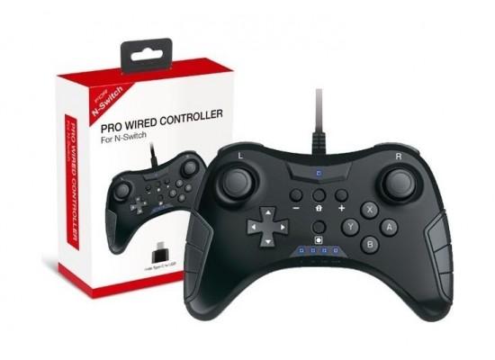 Crash Team Racing Nitro-Fueled + Dobe Nintendo Switch Pro-Wired Controller