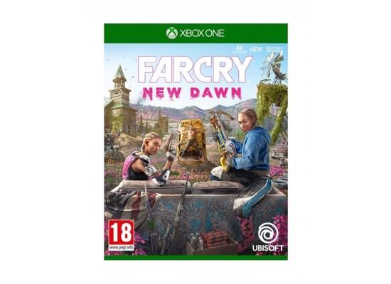 Far Cry New Dawn: Xbox One Game