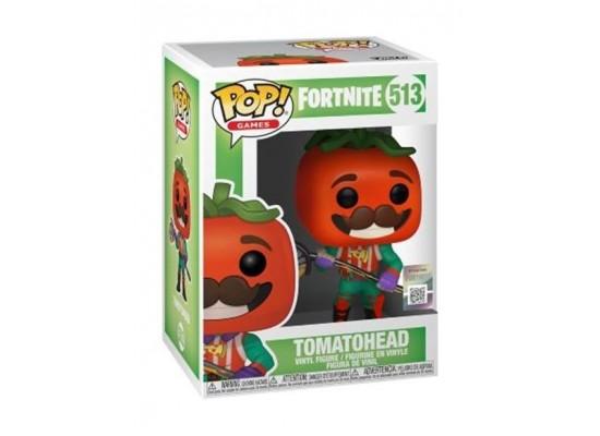 Funko Pop Games: Fortnites 3 Tomato Head