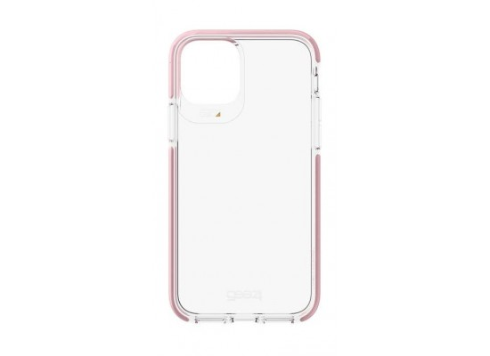 Gear4 Piccadilly Case For Apple iPhone 11 Pro - Rose Gold