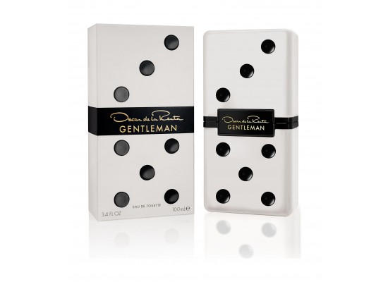 Gentleman by Oscar De La Renta Mens Perfume 100ml Eau de Toilette