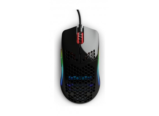 Glorious Model O Gaming Mouse - Glossy Black