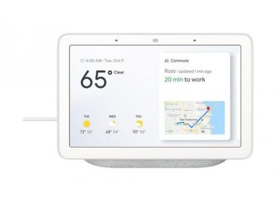 Google Home Hub - Chalk 2