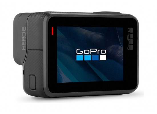 GoPro HERO6 Black  92ed44097