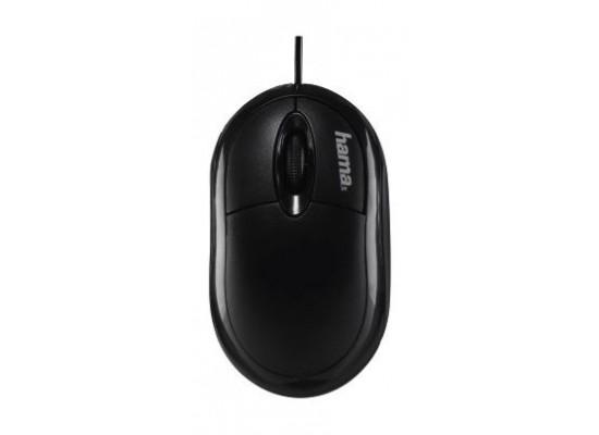 Hama AM-8300 Optical Mouse (134933) - Black