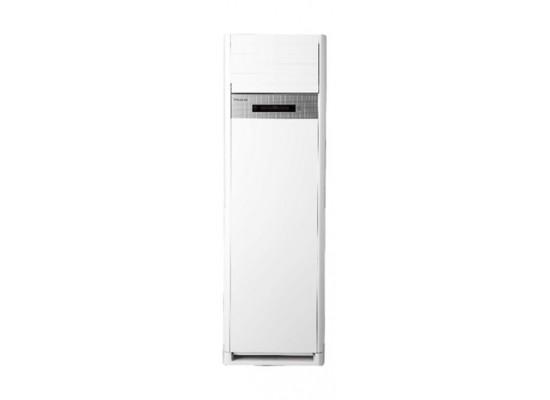 Hisense 48000 BTU Heating and Cooling Floor Standing AC - AUF-48HTR4FEM