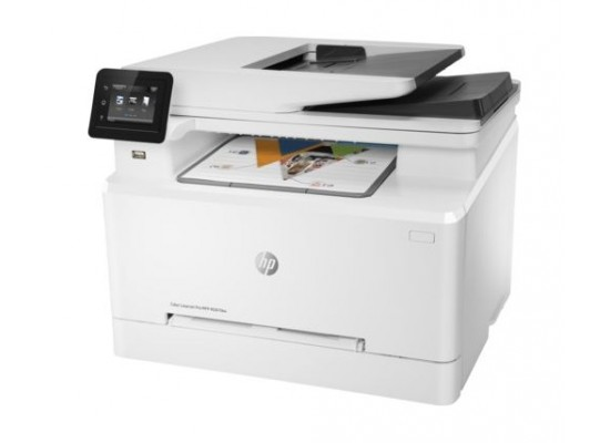 HP Color LaserJet Pro Multifunction Printer M281FDW(T6B82A)